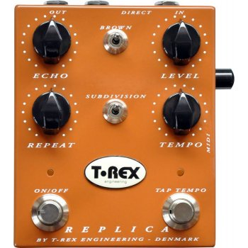T-Rex Replica Delay