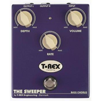 T-Rex Sweeper Bass Chorus