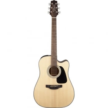 Takamine GD30CE-NAT Dreadnought Cutaway Electro Acoustic Guitar
