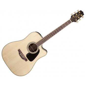 Takamine GD51CE-NAT Electro-Acoustic Guitar