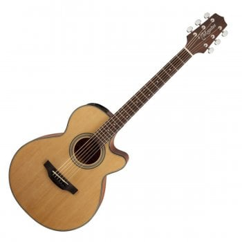 Takamine GF15CE-NAT Electro-Acoustic Guitar