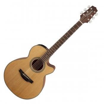 Takamine GF15CE-NAT Electro-Acoustic Guitar