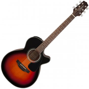 Takamine GF30CE-BSB Electro-Acoustic Guitar
