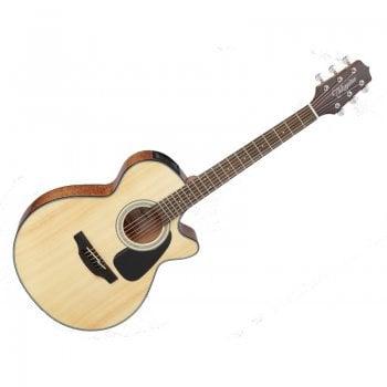 Takamine GF30CE Cutaway Solid Top Electro-Acoustic Guitar