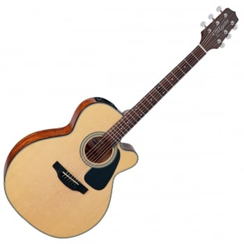 Takamine GN15CE-NAT Electro-Acoustic Guitar (Natural)