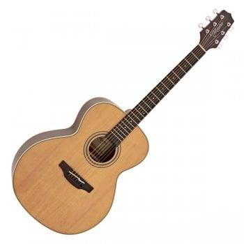 Takamine GN20-NS NEX Acoustic Guitar Solid Cedar Top - Natural