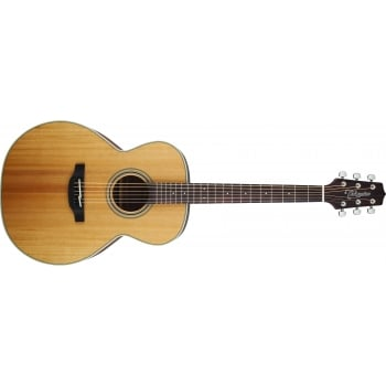 Takamine GN20-NS NEX Acoustic Guitar Solid Cedar Top - Natural