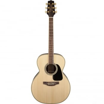 Takamine GN51-NAT G Series Acoustic Guitar NEX Body (Natural)