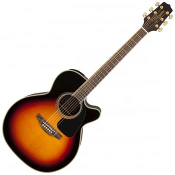 Takamine GN51CE-BSB Electro-Acoustic Guitar