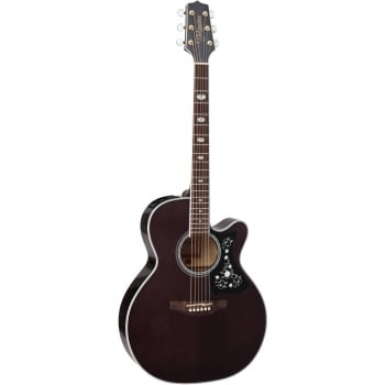 Takamine GN75CE-TBK Electro-Acoustic Guitar