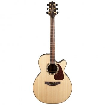 Takamine GN93CE-NAT Electro-Acoustic Guitar