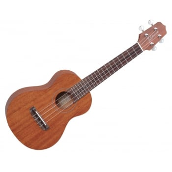 Takamine GU-C1 Concert Ukulele with Gig Bag