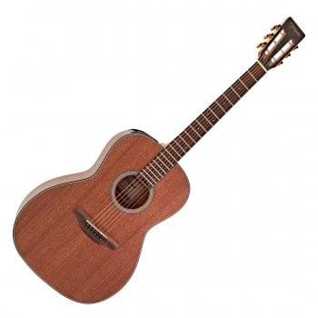 Takamine GY11ME NS Mahogany Electro-Acoustic Guitar
