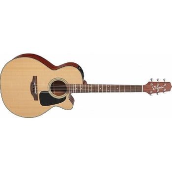 Takamine Pro Series P1NC Electro-Acoustic Guitar