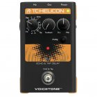 TC Helicon VoiceTone E1 - Echo & Tap Delay