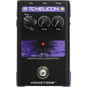 TC Helicon VoiceTone X1 - Megaphone & Distortion