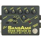 Bass Driver DI