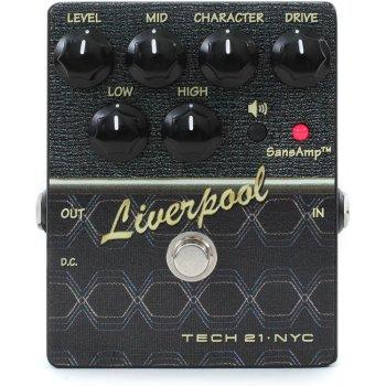 Tech 21 Liverpool Version 2