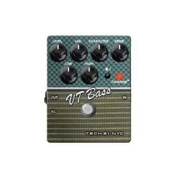 Tech 21 VT Bass Version 2