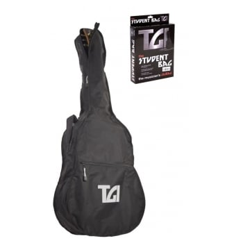 TGI Gigbag Classical 4/4 Size Student Series 1924A - Brand New!