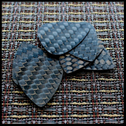 Timber Tones Carbon Fibre Guitar Picks