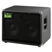"Trace Elliot 1028H 2x10"" Bass Amplifier Speaker Cabinet"
