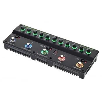 Trace Elliot Transit-B Bass Multi Effects pedal & Pre-amp