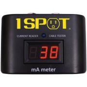 Truetone 1SPot mA Meter & Cable Tester (measure your pedal's milliamps)