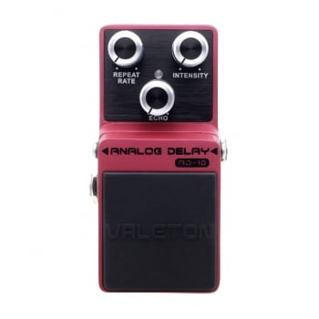 Valeton AD-10 Analogue Delay Guitar Pedal
