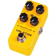 Valeton Coral Aquaflow Vintage Analogue Chorus Guitar Pedal