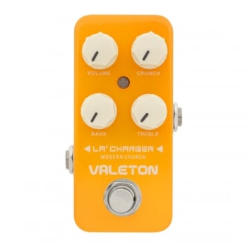 Valeton Coral Series CDS-2 La' Charger Crunch/Distortion Pedal
