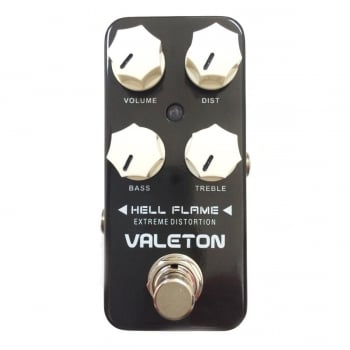 Valeton Hell Flame Distortion