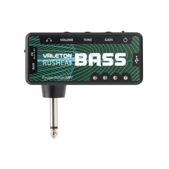 Valeton Rushead Pocket sized Guitar Amp - BASS