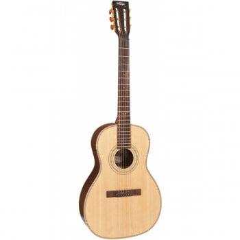Vintage Paul Brett 6 string Signature Guitar - with case (B-Stock)