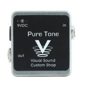 Visual Sound Pure Tone Buffer