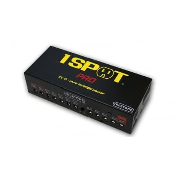 Visual Sound True Tone 1Spot CS12 12 Way Power Block Power Supply