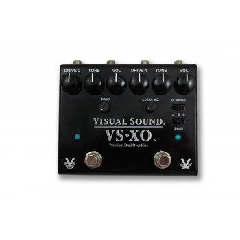 Visual Sound VS-XO Dual Premium Overdrive