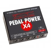 Voodoo Lab Pedal Power X4 Expander Kit Power Supply