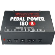 Voodoo Lab ISO-5 Power Supply