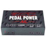 Voodoo Lab Pedal Power AC Power Supply
