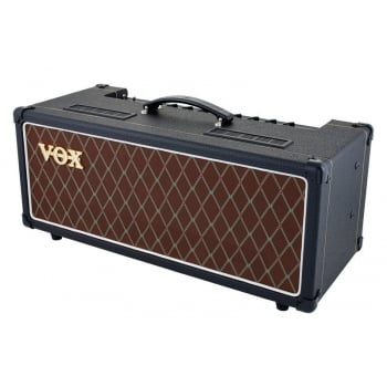 Vox AC15CH Custom Guitar Amplifier Speaker Head