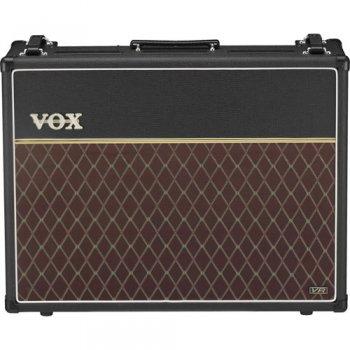 Vox AC30VR 30W 2x12 Hybrid Valve Reactort Combo