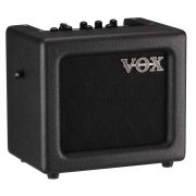Vox Mini3 Mains/Battery Guitar Amplifier (Black)