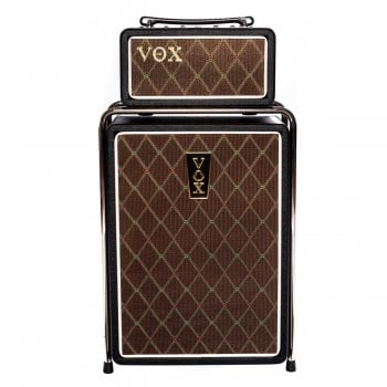 Vox MSB25 Mini SuperBeetle Guitar Amp