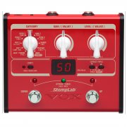 Vox Stomplab 1B Effect Processor for Bass