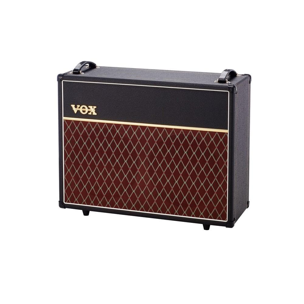 vox v212c guitar amplifier speaker cabinet. Black Bedroom Furniture Sets. Home Design Ideas