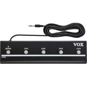 Vox VFS-5 Footswitch for Valvetronix Amps