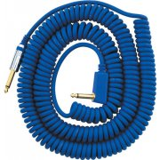 Vox Vintage Coiled Cable 9M (Blue)