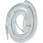 Vox Vintage Coiled Cable 9M (White)