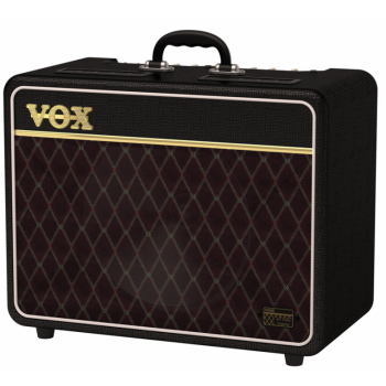 vox night train nt15c1 cl guitar amp. Black Bedroom Furniture Sets. Home Design Ideas